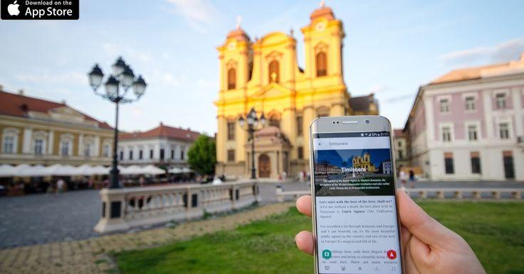 Ghidul Turistic al României. Ghid de locuri faine și aventură. Aplicație pentru telefonul mobil disponibilă gratuit pe Google Play și App Store! Descoperă simplu și rapid cele mai faine locuri din România chiar de pe telefonul tău, oriunde ai fi!