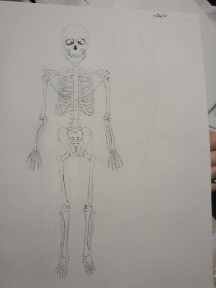 Life Drawing I