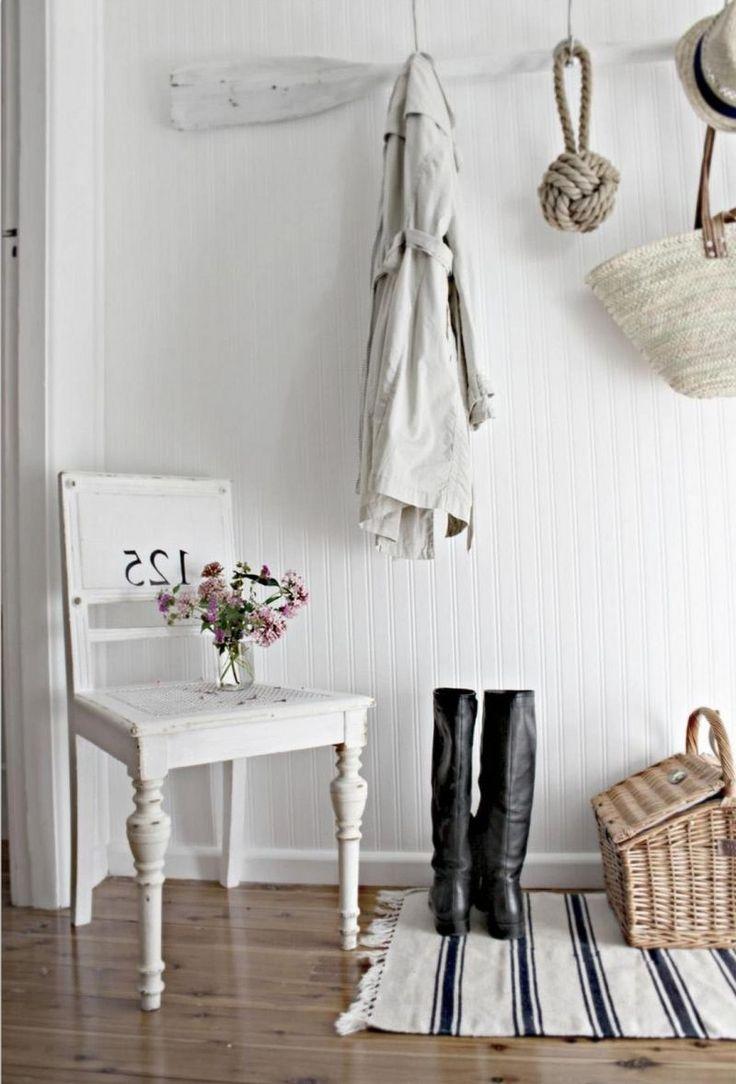 les 25 meilleures images du tableau inspiration bord de mer sur pinterest id es pour la maison. Black Bedroom Furniture Sets. Home Design Ideas
