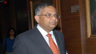 Indian Stock Market Tips|Commodity Market Tips|Equity Trading Tips: Tata Sons names Shuva Mandal as Group General Coun...