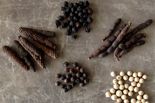 25 best ideas about spice trade on pinterest spoons and - Best romanian pepper cultivars ...