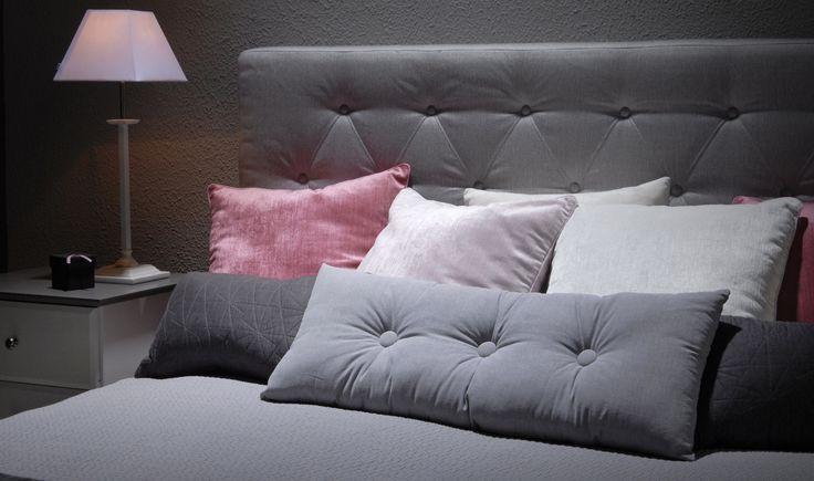 Makuuhuoneen hallitsevin ja tärkein elementti on luonnollisesti sänky.  Sänkyostoksiin kannattaa panostaa, sänkyjä kannattaa...