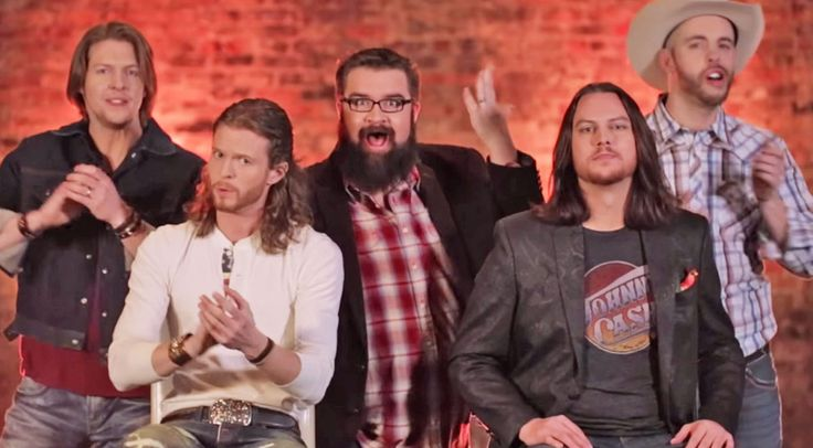 Country Music Lyrics - Quotes - Songs Home free - The Home Free A Cappella Guys 'Country Fried' These Popular Pop Hits, And It's Fantastic! - Youtube Music Videos http://countryrebel.com/blogs/videos/54451331-the-home-free-a-cappella-guys-country-fried-these-popular-pop-hits-and-its-fantastic