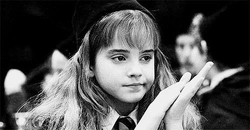 hermione-granger Mano... não aguento