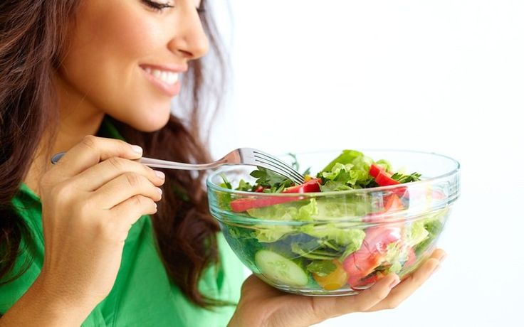 5 Makanan Pereda Stres tanpa Meningkatkan Berat Badan