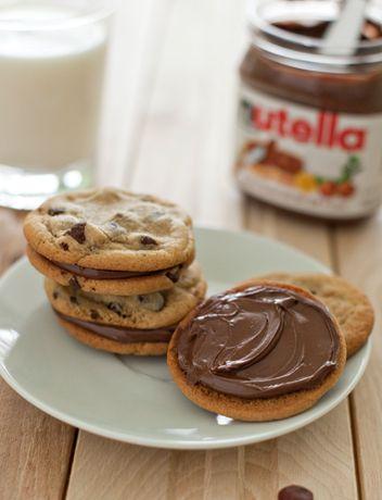 20 Nutella Recipes