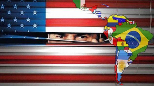 America Latina: la babele del regionalismo A cura di William Bavone Continente particolare quello latinoamericano, che si contraddistingue per l'impulsività del pensiero, l'ardore e la passione di una partecipazione che molto spesso finisce con l'eccedere. Luogo di manifestazioni, lotte sociali, contrapposizioni politiche alle quali noi, in Europa ci siamo inesorabilmente disabituati. Continente ricco di colori)…(2016)