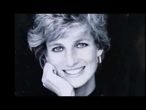 Princess Diana's Secret Daughter Sarah Meets With Prince Charles - YouTube