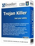 GridinSoft Trojan Killer 2.2.1.8