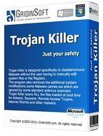 GridinSoft Trojan Killer 2.2.1.8