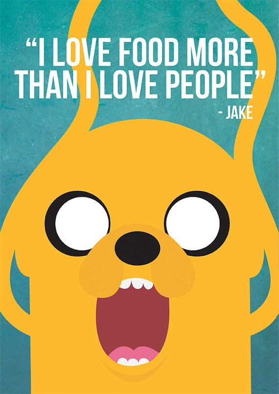 Adventure time jake explains dating