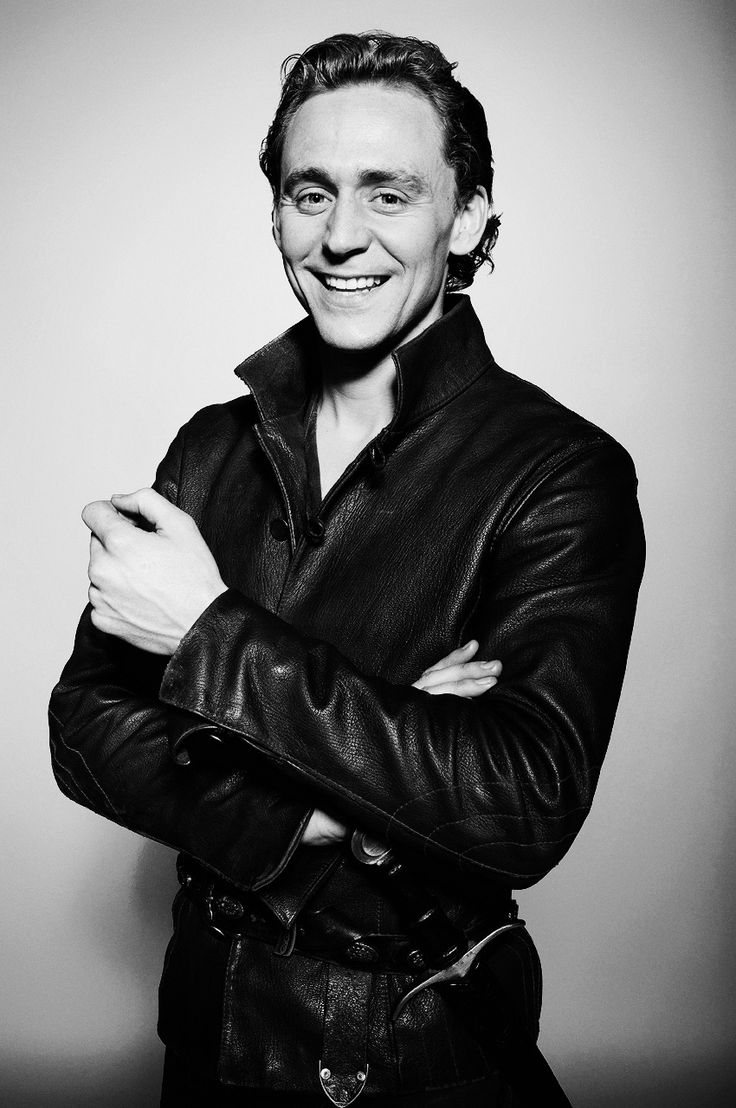 Tom Hiddleston The Hollow Crown Photoshoot