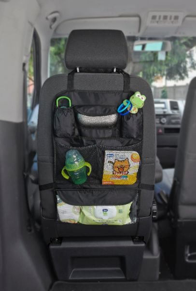 Porte-objets de voiture - Accessoires sièges-auto - Promenade et Voyage | Chicco