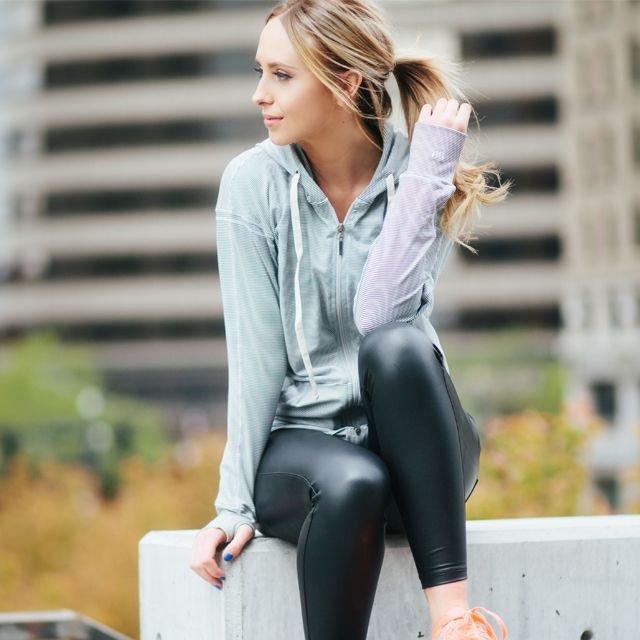 Our best-selling Albion Zip Up Hoodie | @albionfit