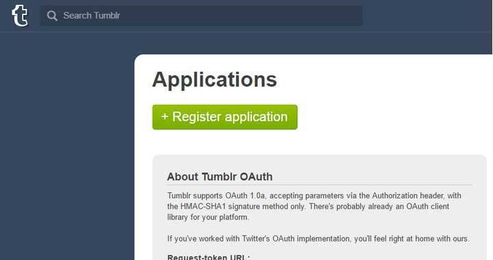 [ #WordPress ]- How to Migrate Blog From Tumblr to WordPress?