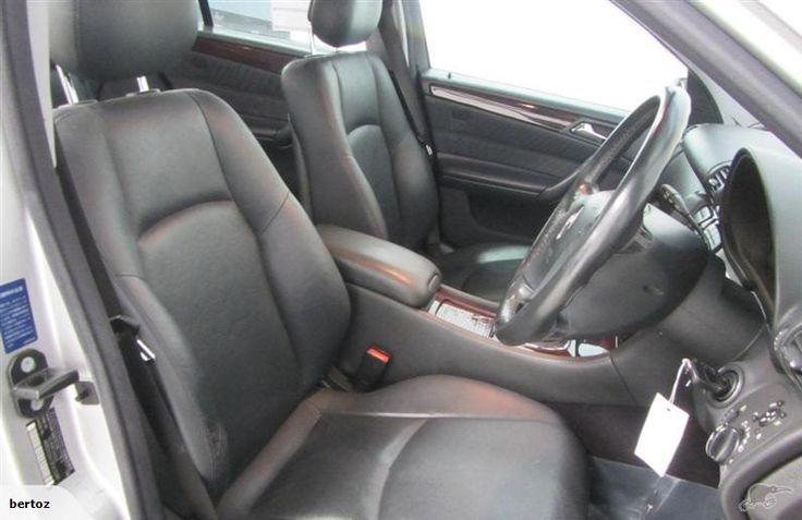 Mercedes-Benz C 240 Touring Wagon 145KMS 2002 | Trade Me