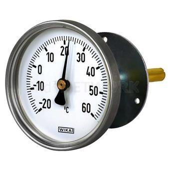 Jual Gas Temperature Gauge Murah