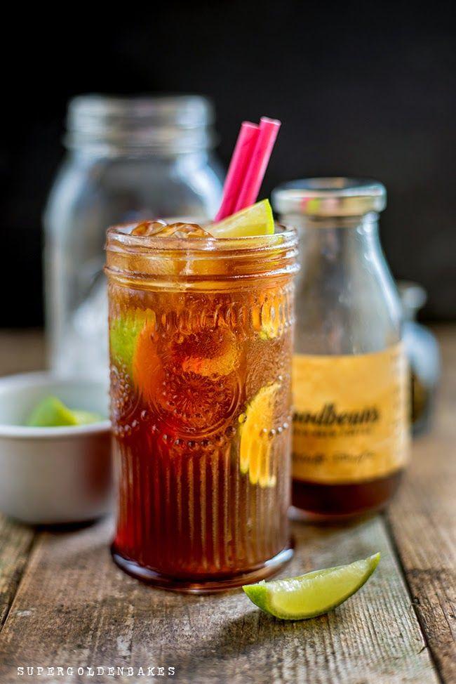 Cocktail Friday: Long Island Iced Coffee