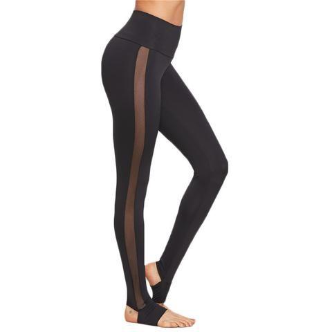 Black Mesh Leggings  #yogi #yoga #leggings #leggingsarepants #fitness #fitmom #fit #healthy #workout #womensfashion #yogitimes
