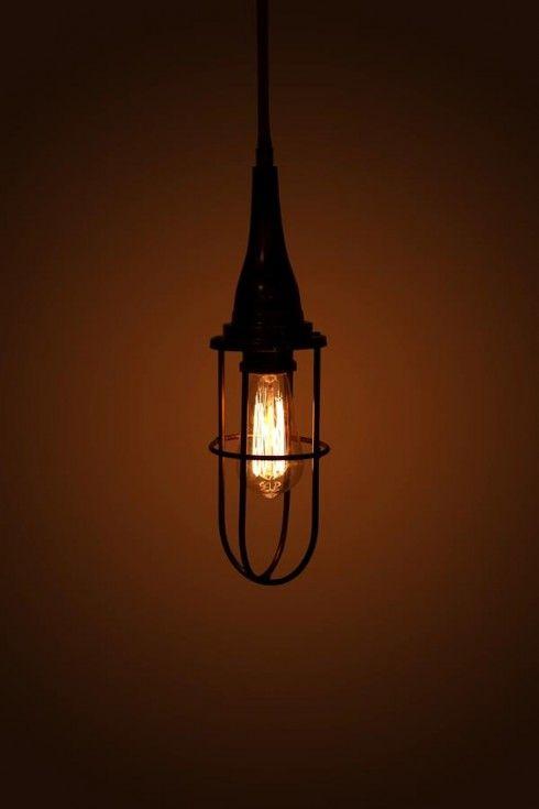 Brano Tel Sarkıt Lamba - Çizgi Aydınlatma