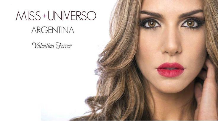 Valentina Ferrer: 341 Best 2014 National Titleholders Images On Pinterest