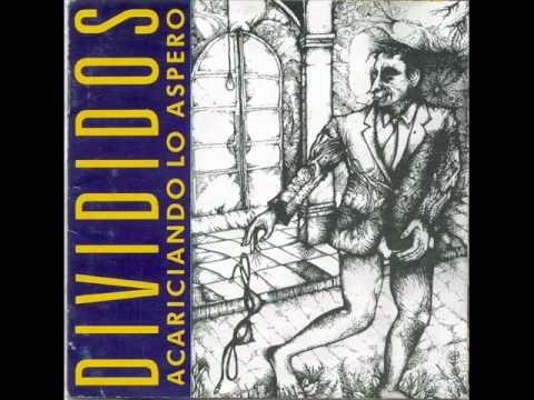 Divididos 1991 Acariciando lo aspero (Ala delta)