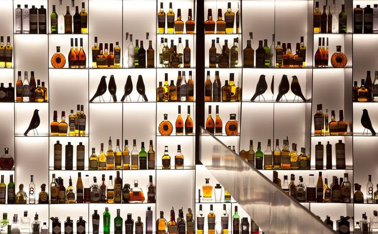 422 best bars restaurants images on pinterest bread for Designhotel holland