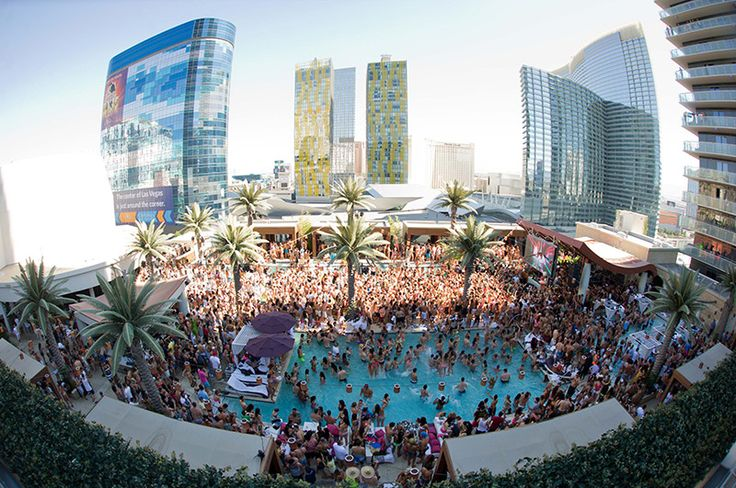 Marquee Las Vegas - Nightclub :: The #1 Pool Party and Dayclub in Las Vegas - Marquee Dayclub