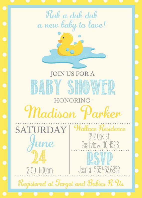 baby shower duck on pinterest rubber ducky baby shower rubber duck