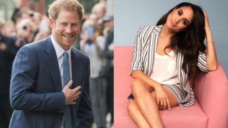 Принц Гарии наконец - то помолвлен - СМИ