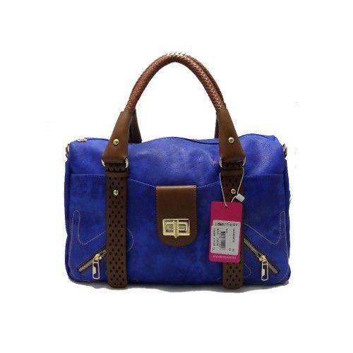 Mammamia 9513 Mavi Çanta 179,90 TL ve ücretsiz kargo ile n11.com'da! Mammamia Omuz Çantası fiyatı Ayakkabı