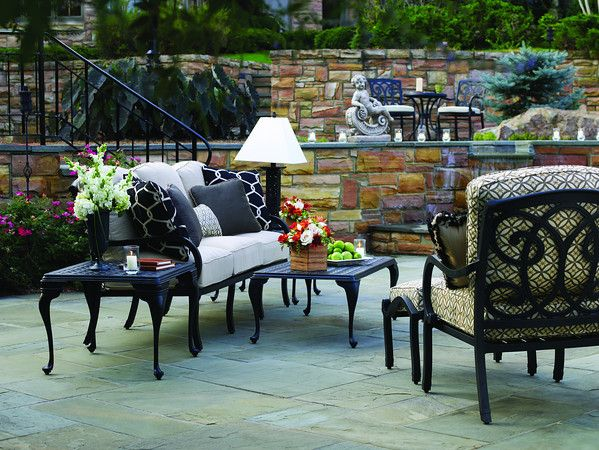 24 best outdoor furniture images on pinterest outdoor rooms