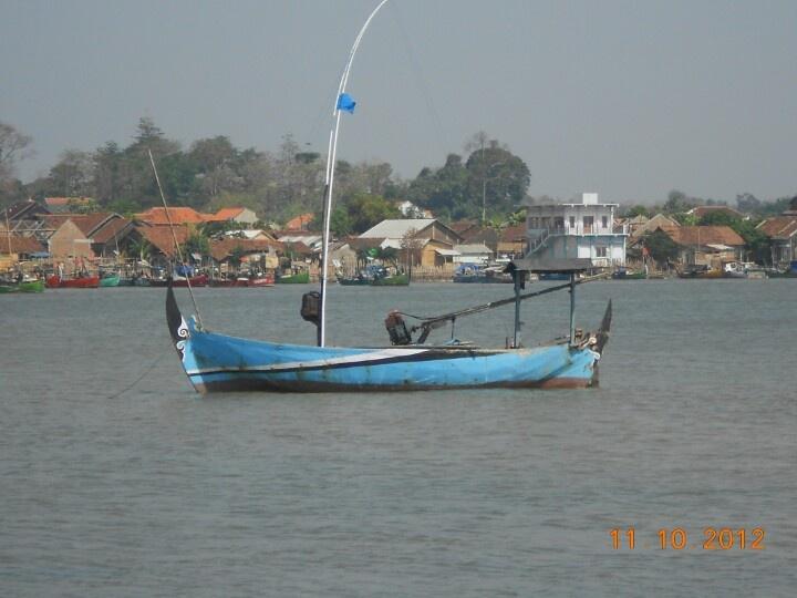 Jepara beach