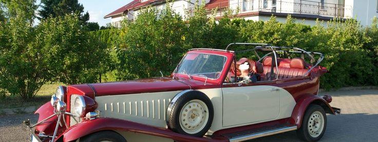 Auto do Ślubu Tarnobrzeg