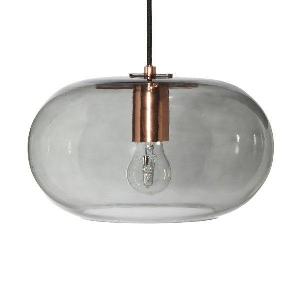 Kobe hanglamp   Frandsen