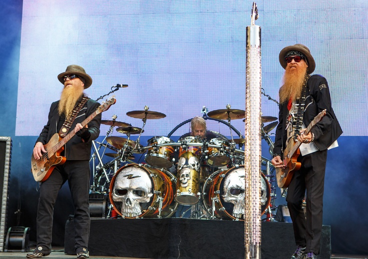 15 Best Images About Zz Top On Pinterest Billy Gibbons