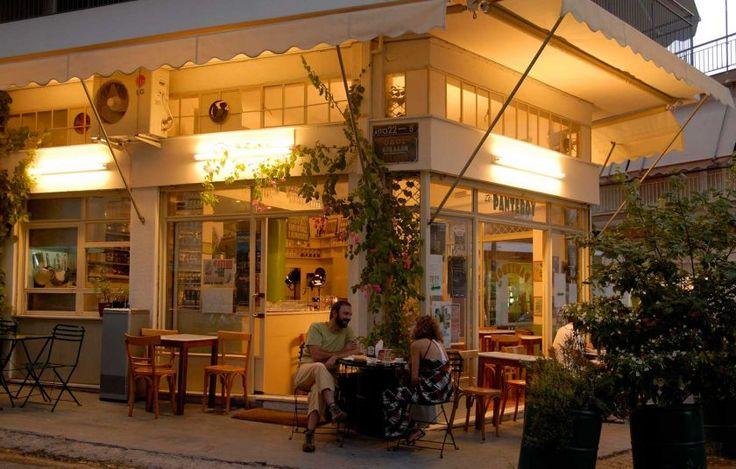Ραντεβού: μη χάσετε το φαλάφελ του - Εστιατόρια - Εστιατόρια | γαστρονόμος