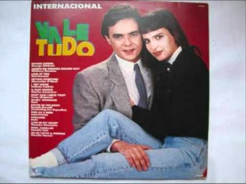 "Piano In The Dark - Brenda Russell - Novela ""Vale Tudo""(1988)"