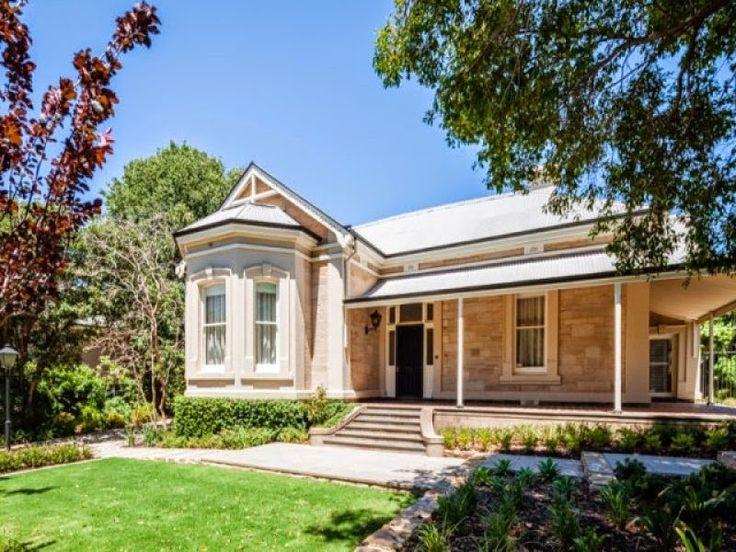 Adelaide Villa: The modern Australian house renovation