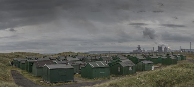 Marlag und Milag Nord Redcar by Nigel Lomas on 500px