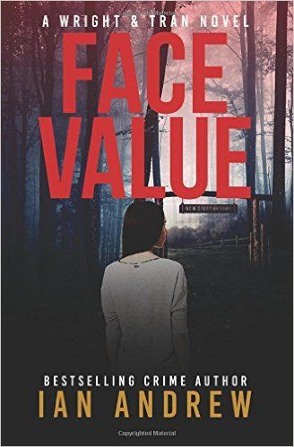 Today's Team Review is from Georgia, she blogs at Georgia has been reading Face Value by Ian Andrew The Wright of the subtitle of this book is Kara Wright and the Tran is Tien Tran. They are …