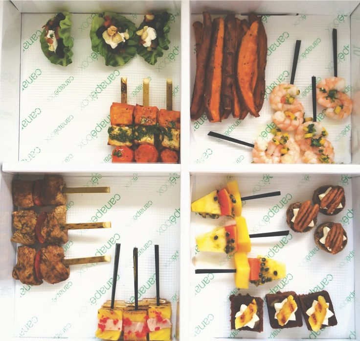 Carribean Wedding Party Canapés! http://www.canapebox.co.uk/blog/32/wedding-events/how-canapes-can-make-your-wedding-or-event-an-amazing-experience/