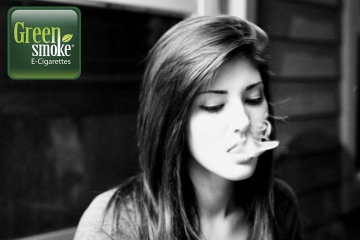 Green Smoke - plăcerea de a fuma