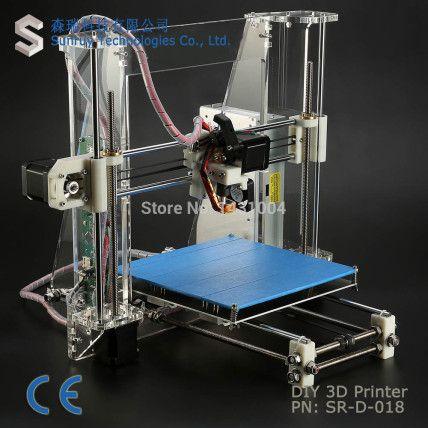 3D printer DIY