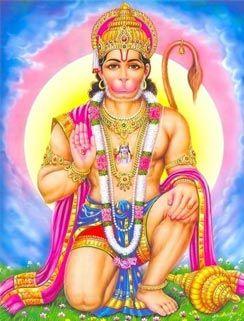 Hanuman Jayanti Today - Happy Birthday Dada