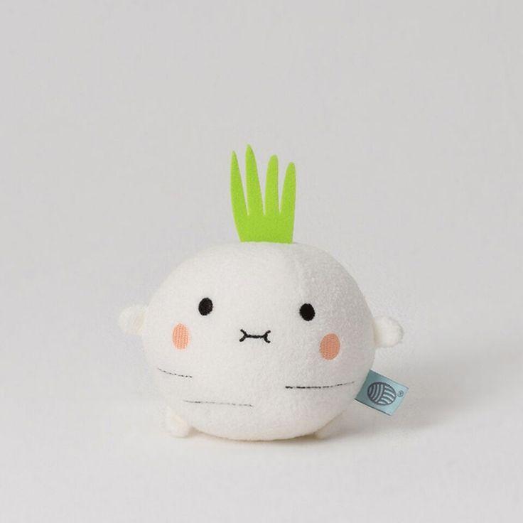 Riceradish
