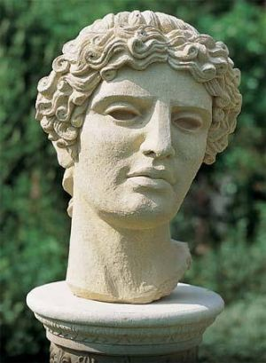 17 Best images about Greek and Roman Statues on Pinterest ...
