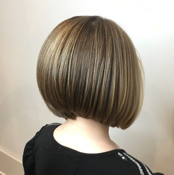 50 Cute Haircuts For Girls To Put You On Center Stage Thick Hair Styles Haircut For Thick Hair Girl Haircuts