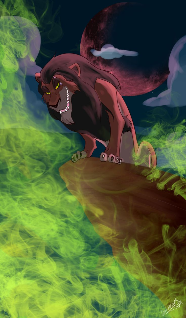 Lion fanart posts disney animation deviantart drawings