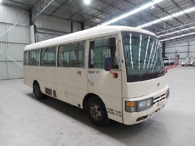 Used 1997 Nissan Civilian Bus for sale